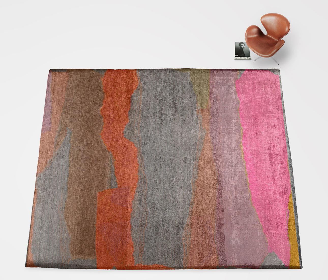 arcile formatteppiche designerteppiche von henzel studio architonic. Black Bedroom Furniture Sets. Home Design Ideas