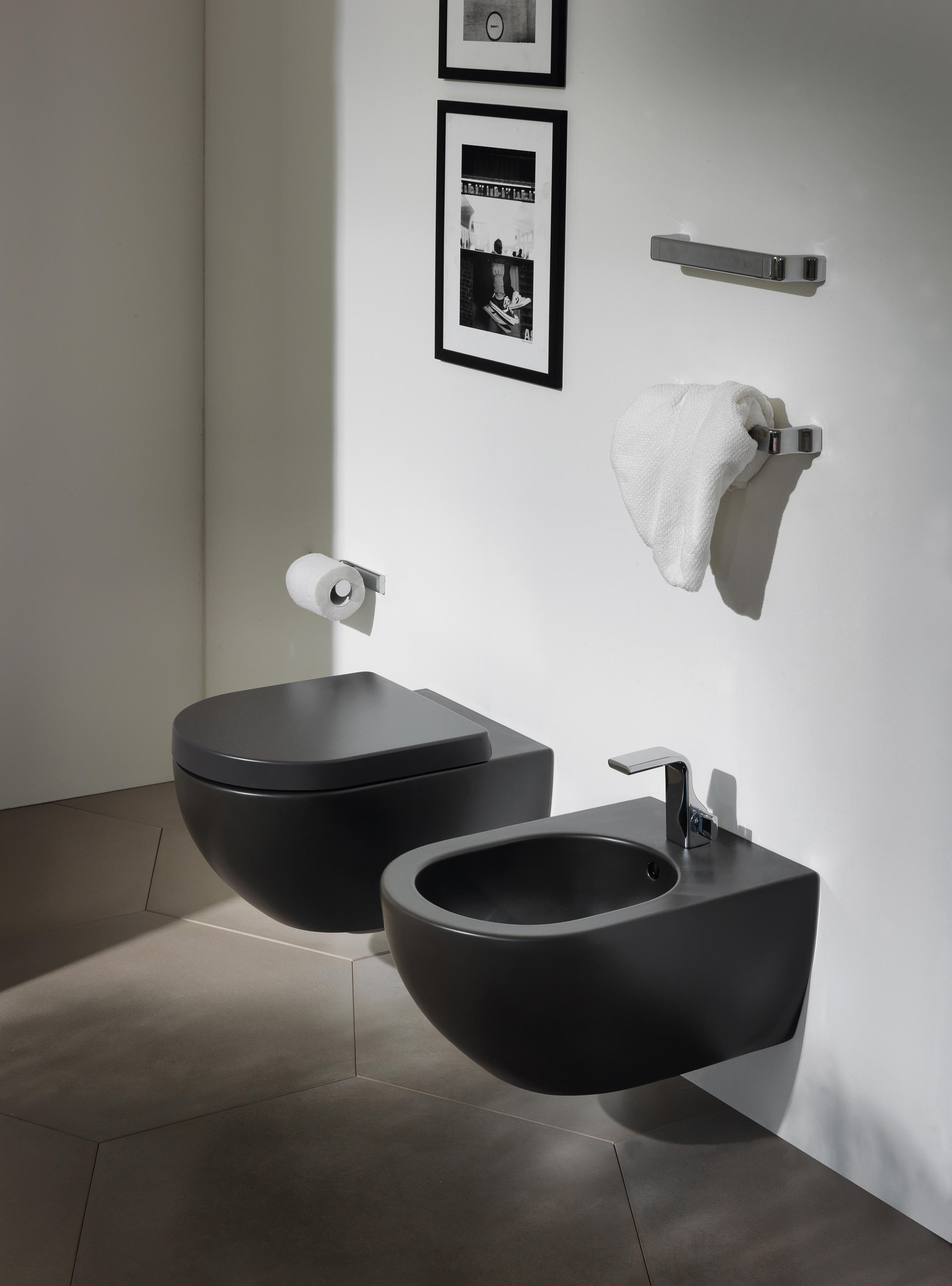 App Wc Wc From Ceramica Flaminia Architonic