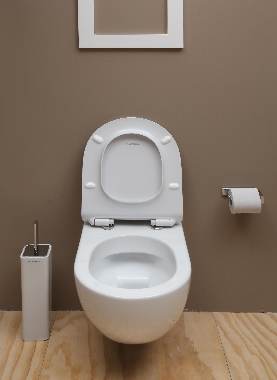 Clean Bathroom App App Wc Toilets From Ceramica Flaminia
