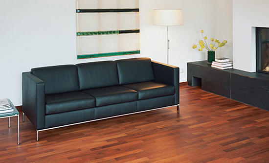 FOSTER 500 SESSEL  Loungesessel von Walter K  Architonic