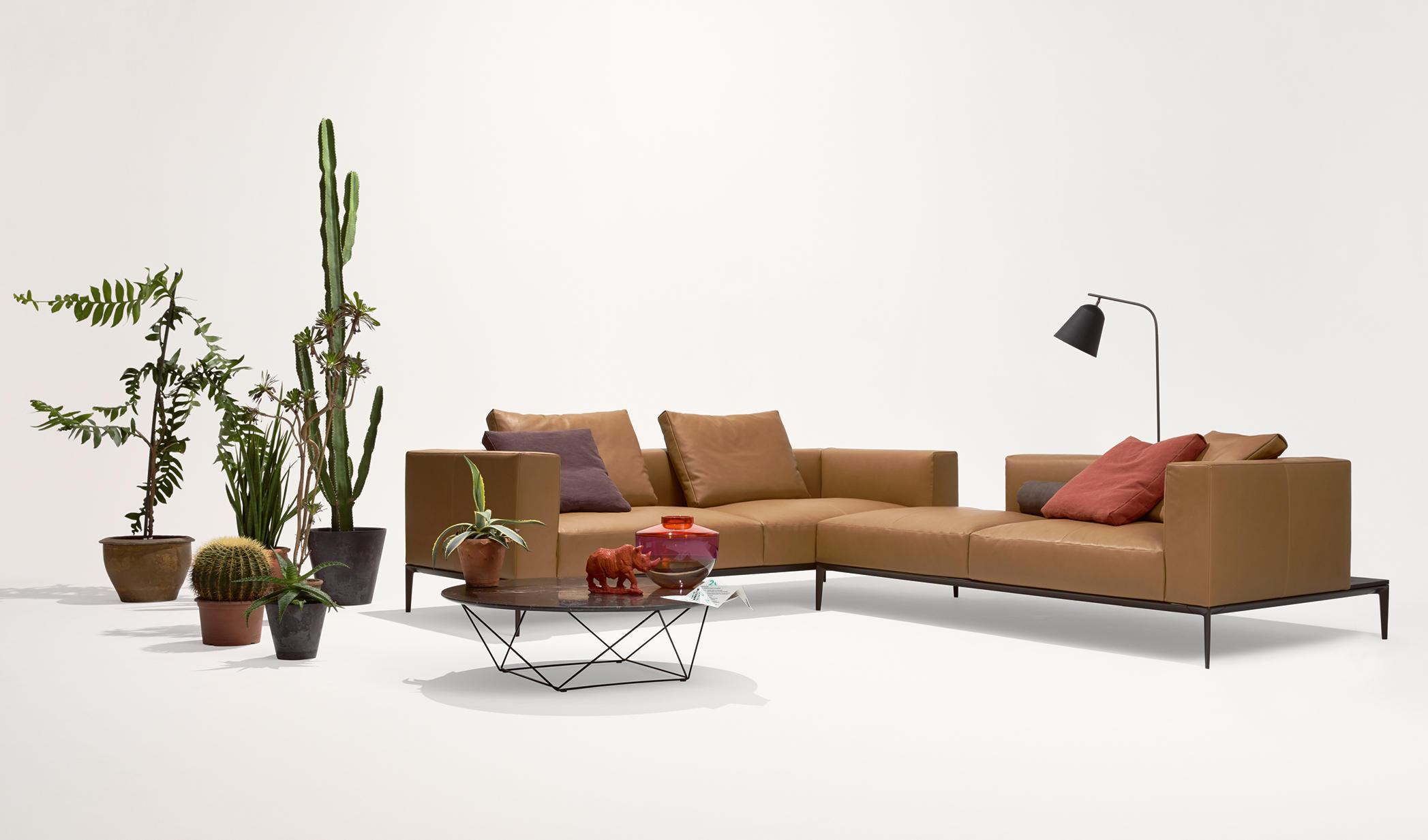Jaan Living Armchair By Walter K