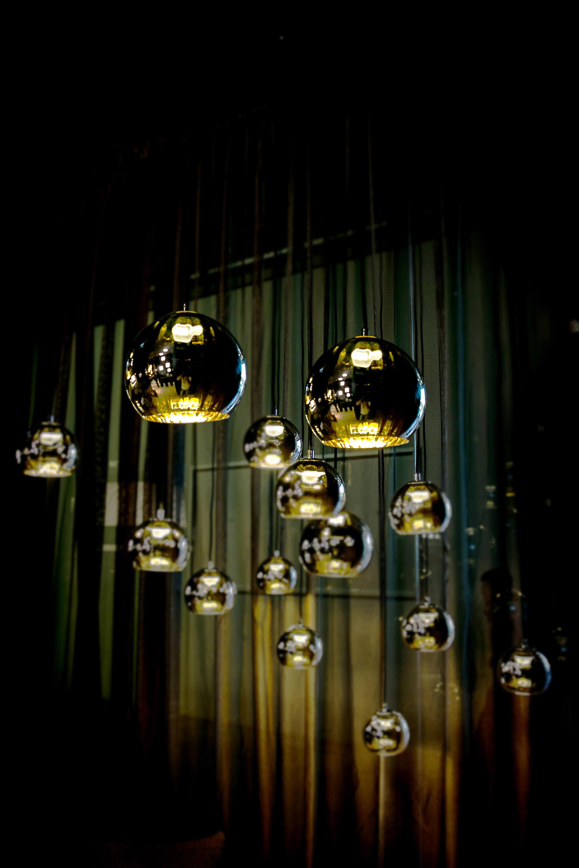 KUBRIC SO - General lighting from Contardi Lighting  Architonic