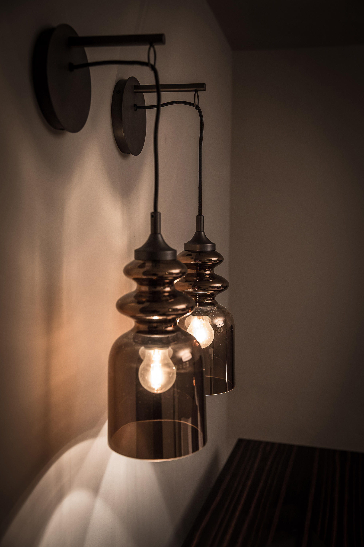 Messalina So by Contardi Lighting Messalina So by Contardi Lighting ... & MESSALINA SO - Suspended lights from Contardi Lighting | Architonic