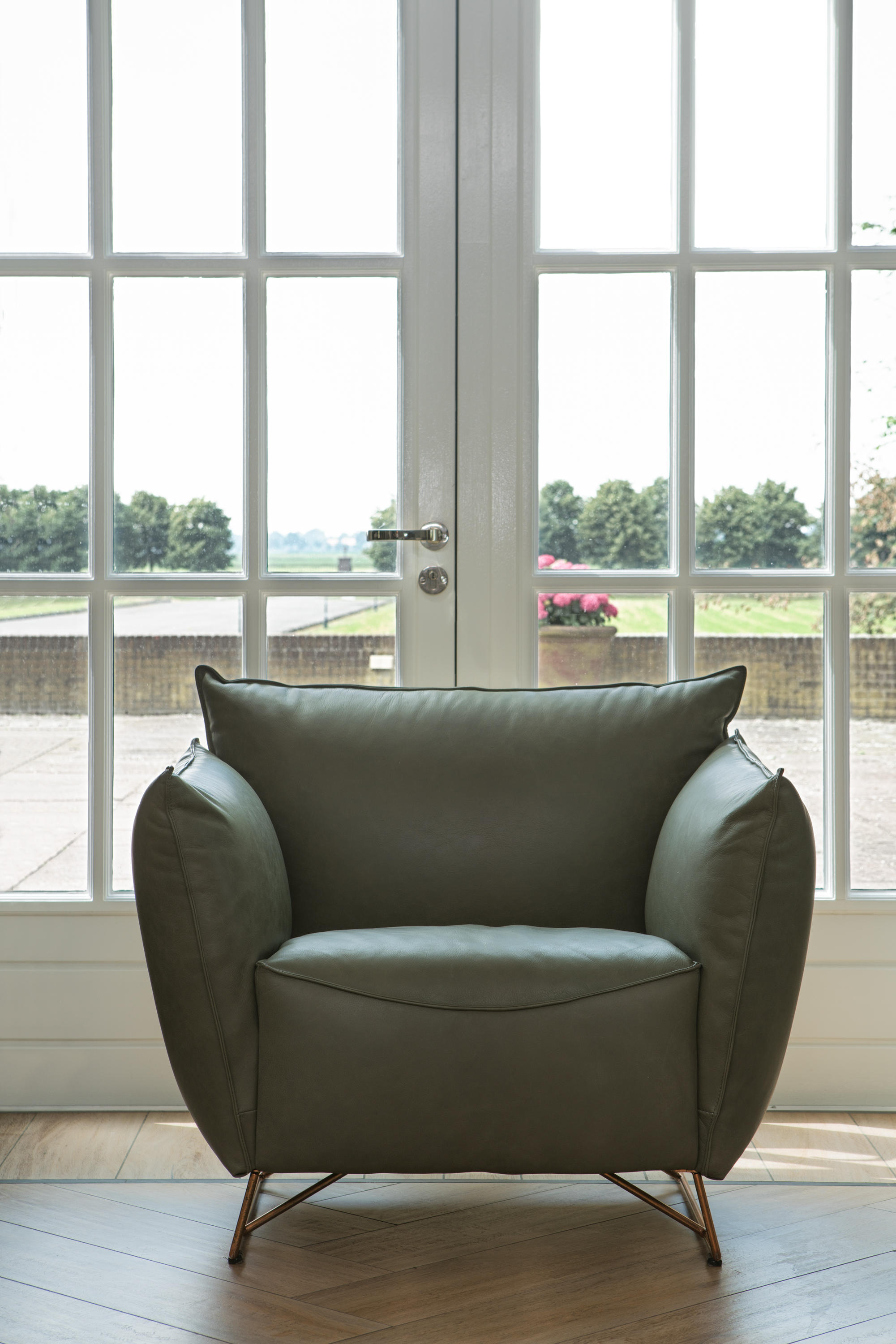 CASA MIA XL - Lounge chairs from Jess Design | Architonic