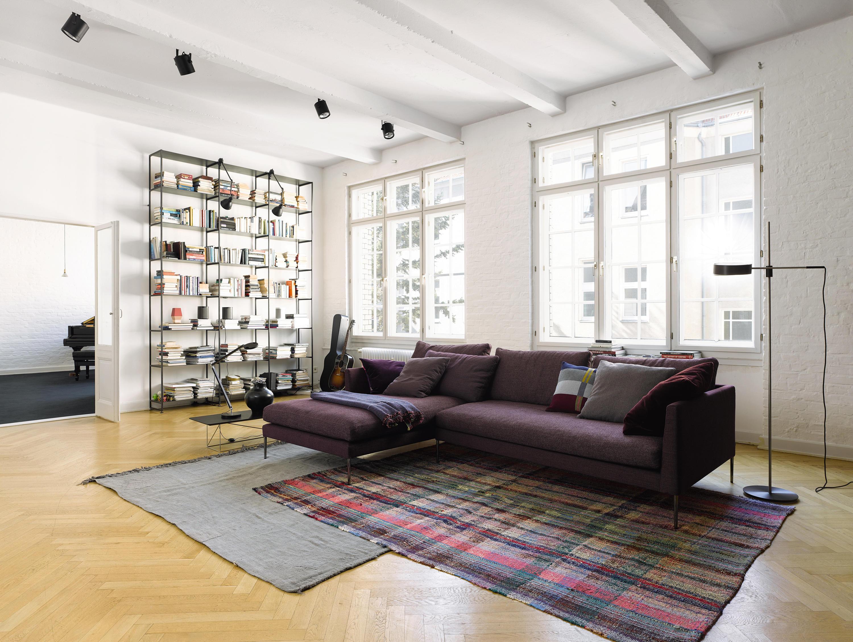 Pilotis Sofa Sofas From Cor Architonic