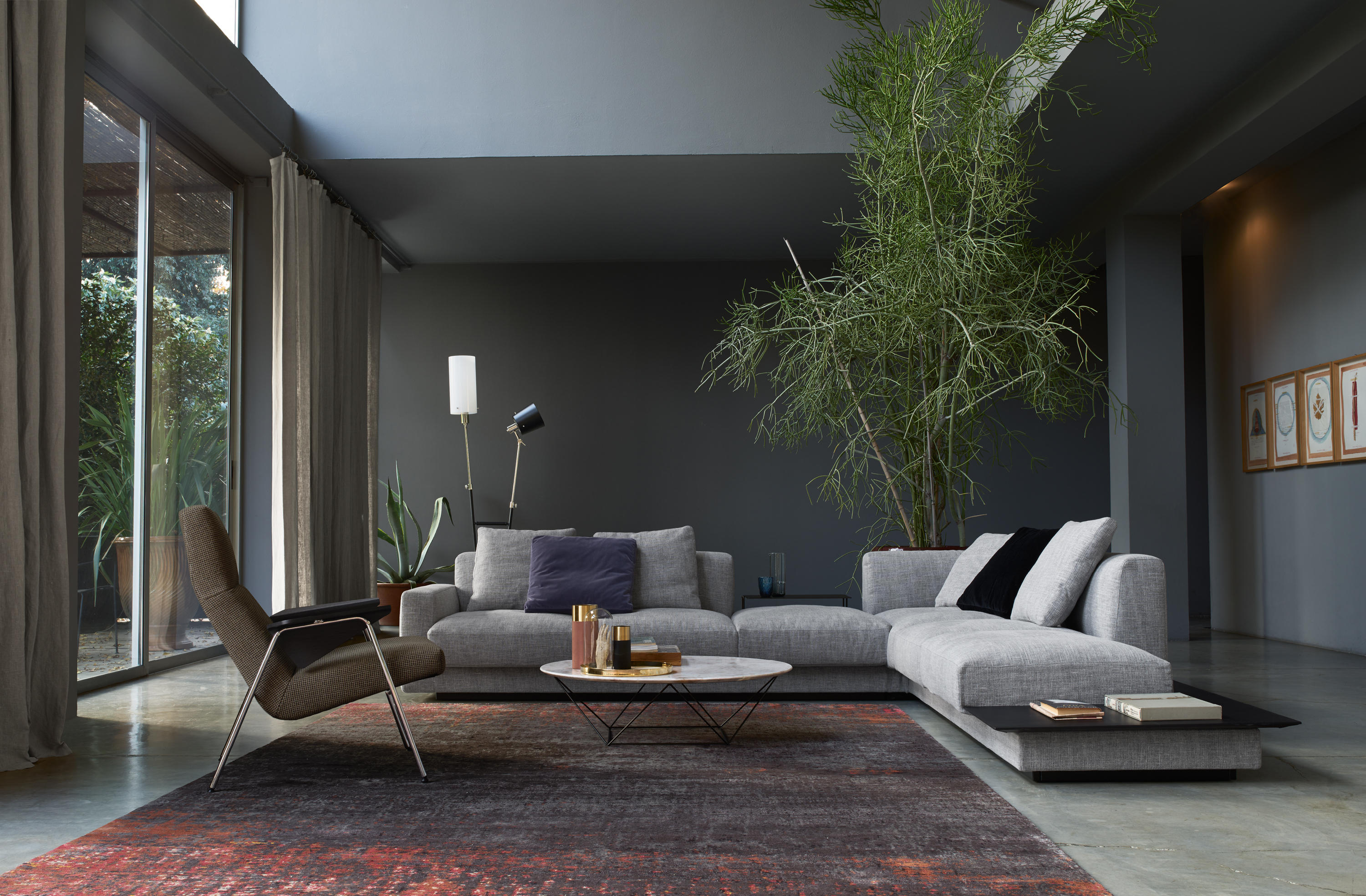 Walter Knoll Design Fauteuil.Votteler Chair Armchairs From Walter Knoll Architonic