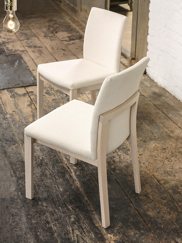 Moon stuhl besucherst hle von ton architonic for Stuhl design entwicklung
