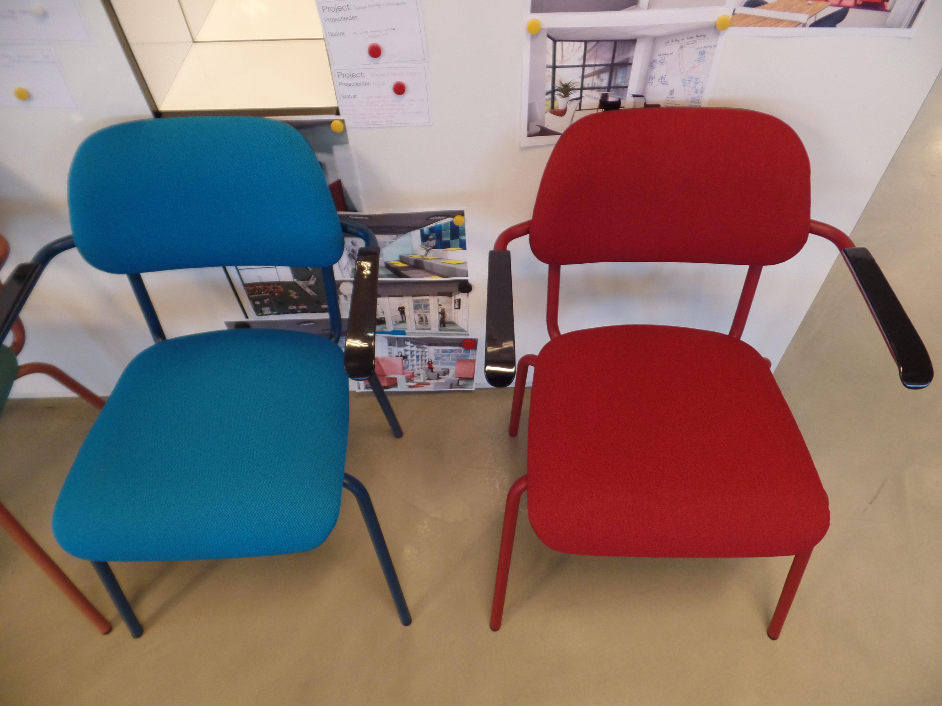 jami visitors chairs side chairs from lande architonic
