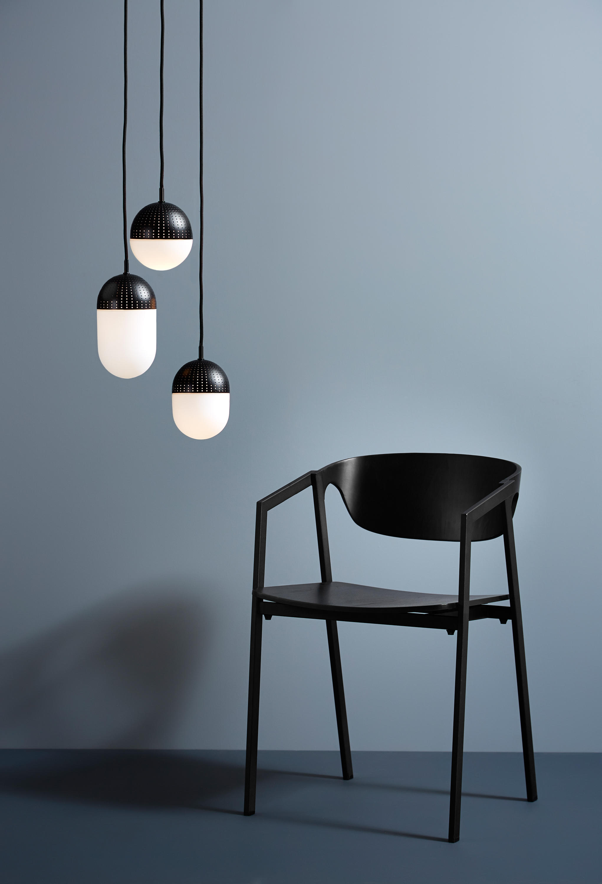 Woud: S.A.C. DINING CHAIR - Chairs From WOUD