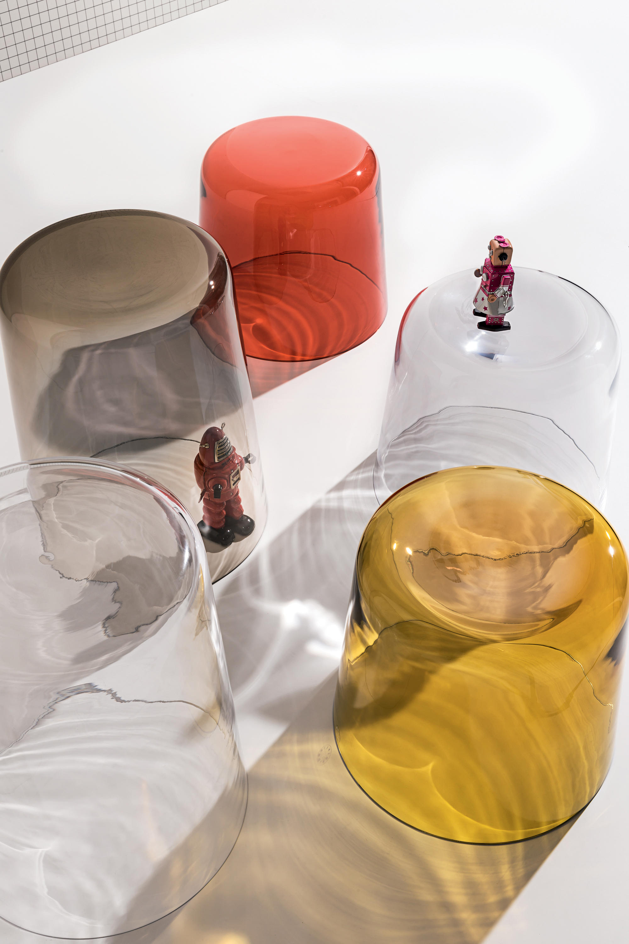 Cup Table Side Tables From Discipline Architonic