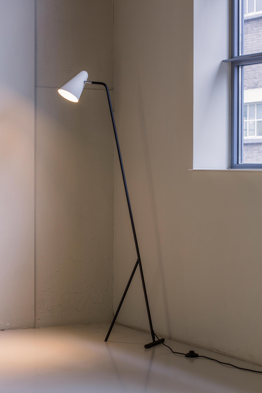 Floor Lamp No 1503 The Stiletto Free Standing Lights