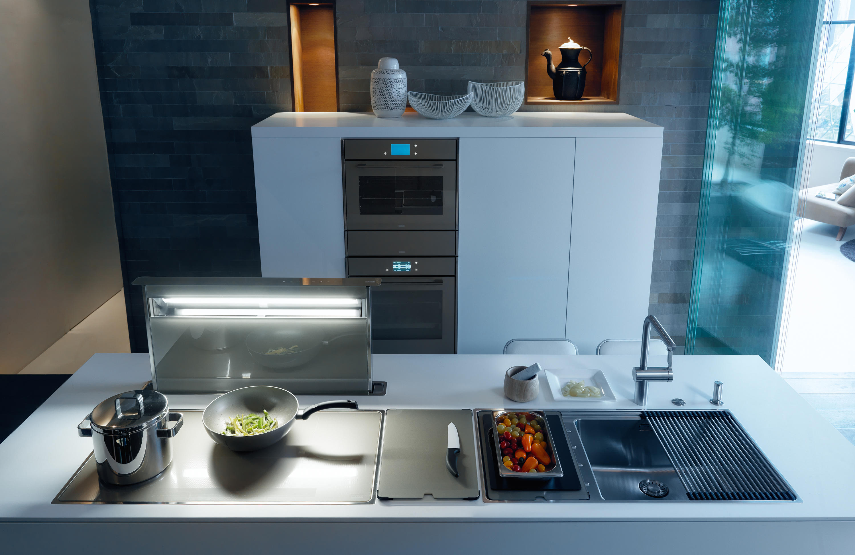 FRAMES BY FRANKE SINK FSX 221 TPL STAINLESS STEEL - Kitchen sinks ...