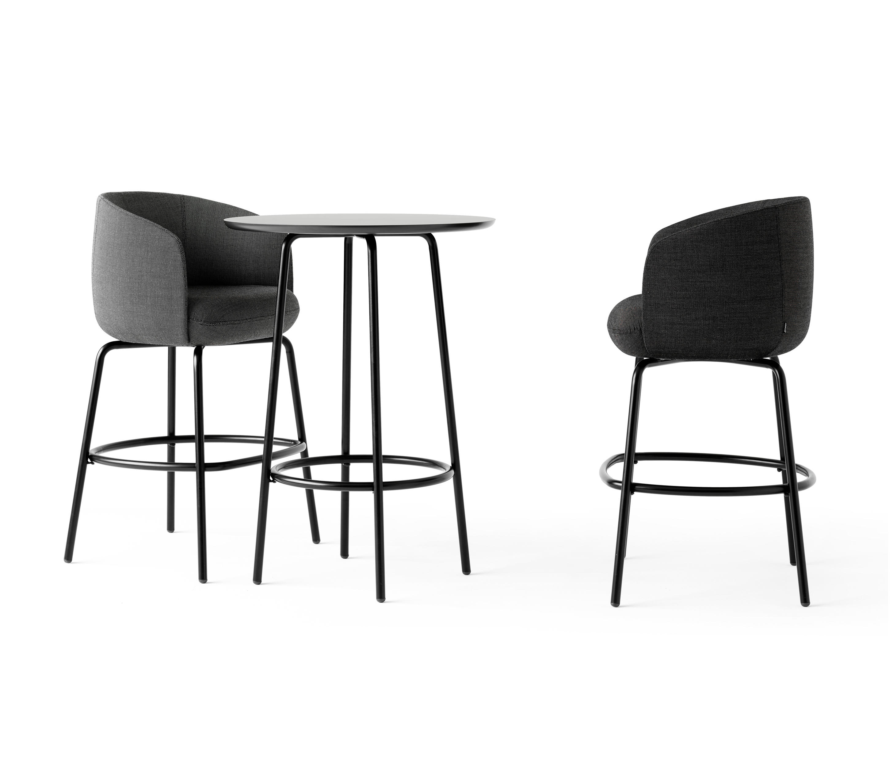 Low Nest Chair Chairs From Halle Architonic
