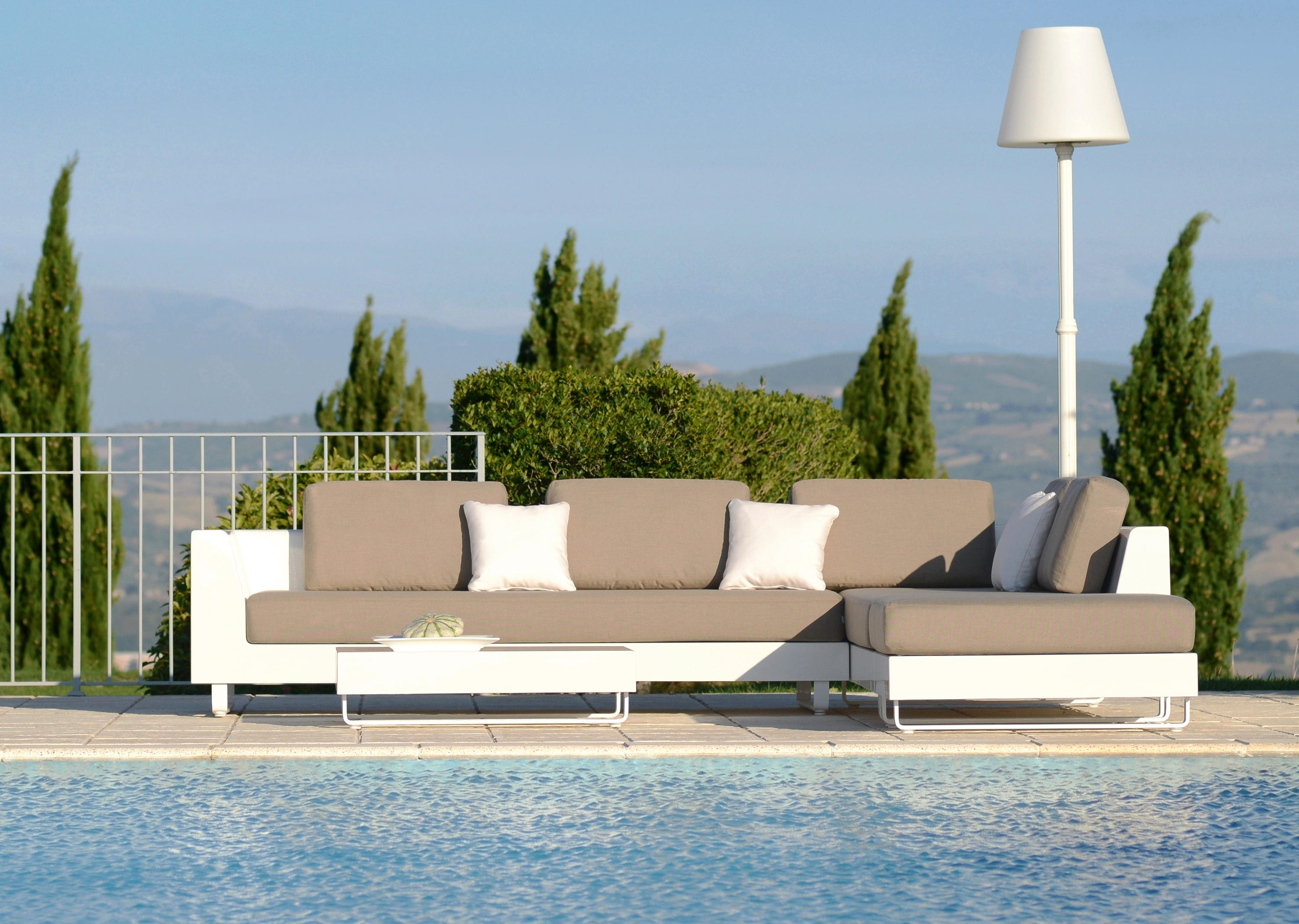 LUXURY COMBINATION - Garden sofas from Rausch Classics | Architonic