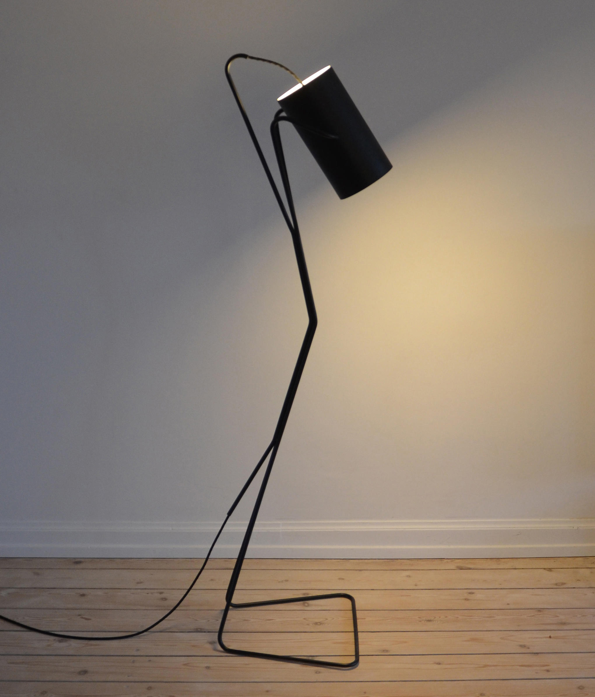 MII FLOR LAMP - General lighting from Peter Boy Design   Architonic