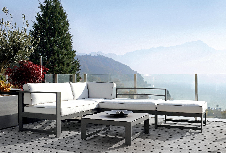 Summer Lounge Chair Garden Armchairs From Rausch Clics White Outdoor