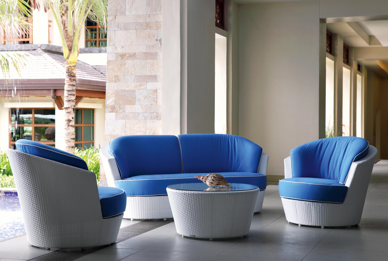 Fesselnde Sofa Und Sessel Foto Von Eden Roc Gruppe Mit | Hocker &