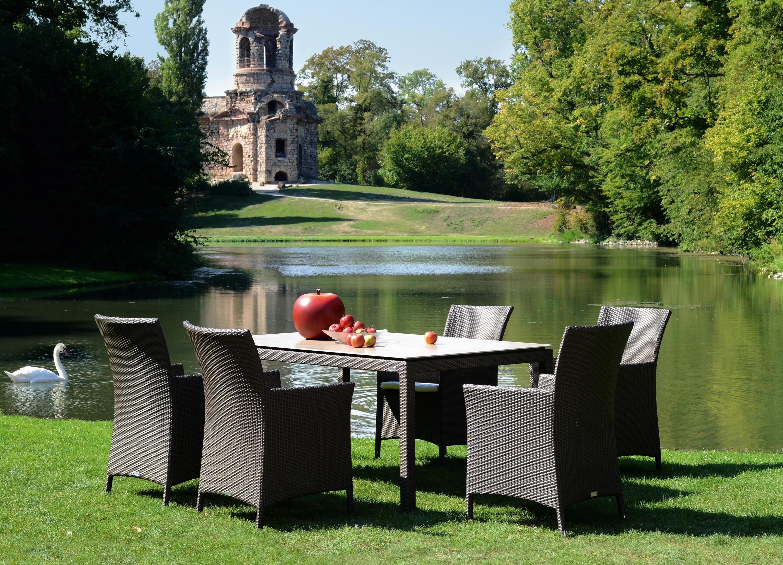 florida armchair sillas de jard n de rausch classics. Black Bedroom Furniture Sets. Home Design Ideas