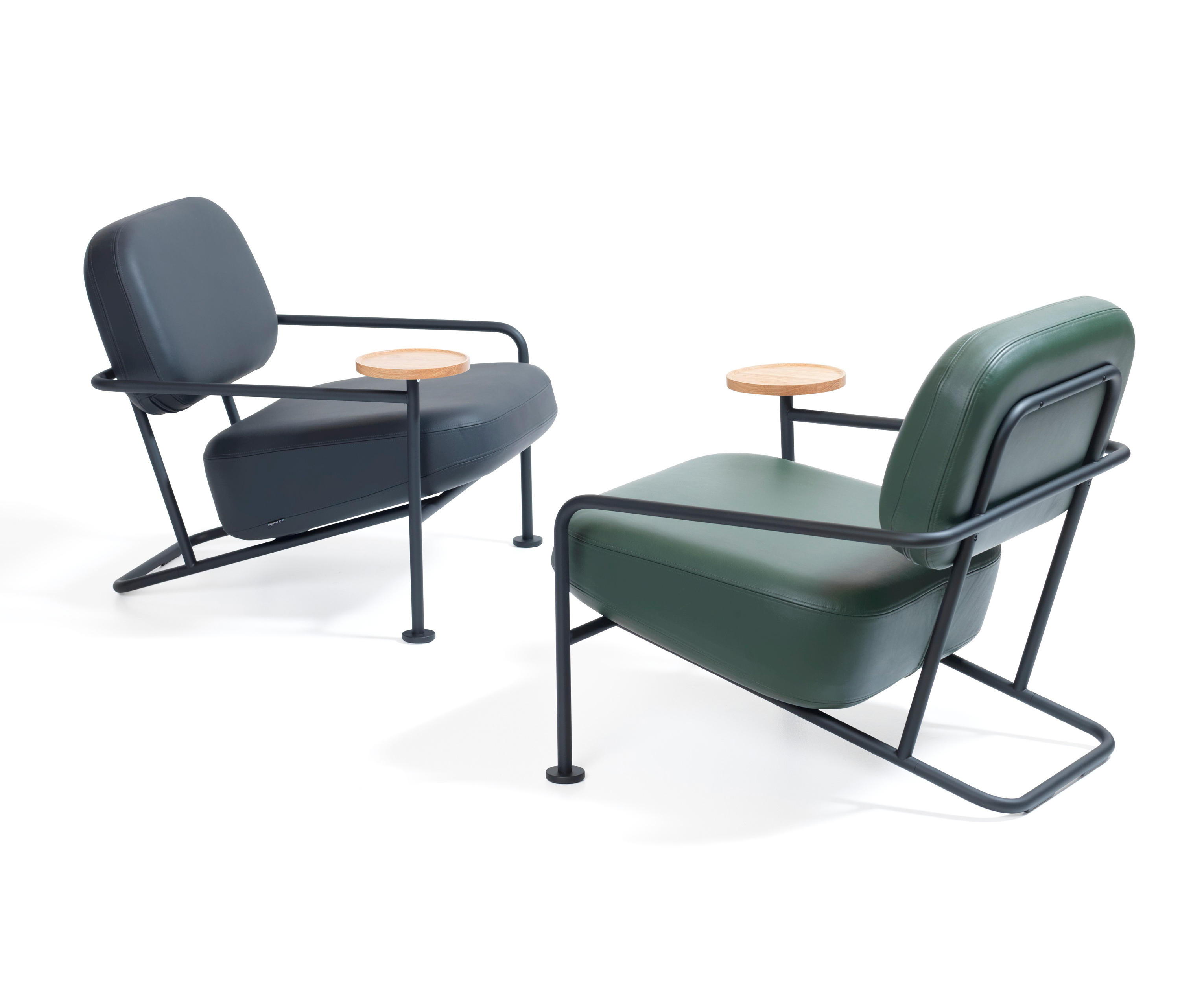 AHUS - Armchairs from Blå Station | Architonic