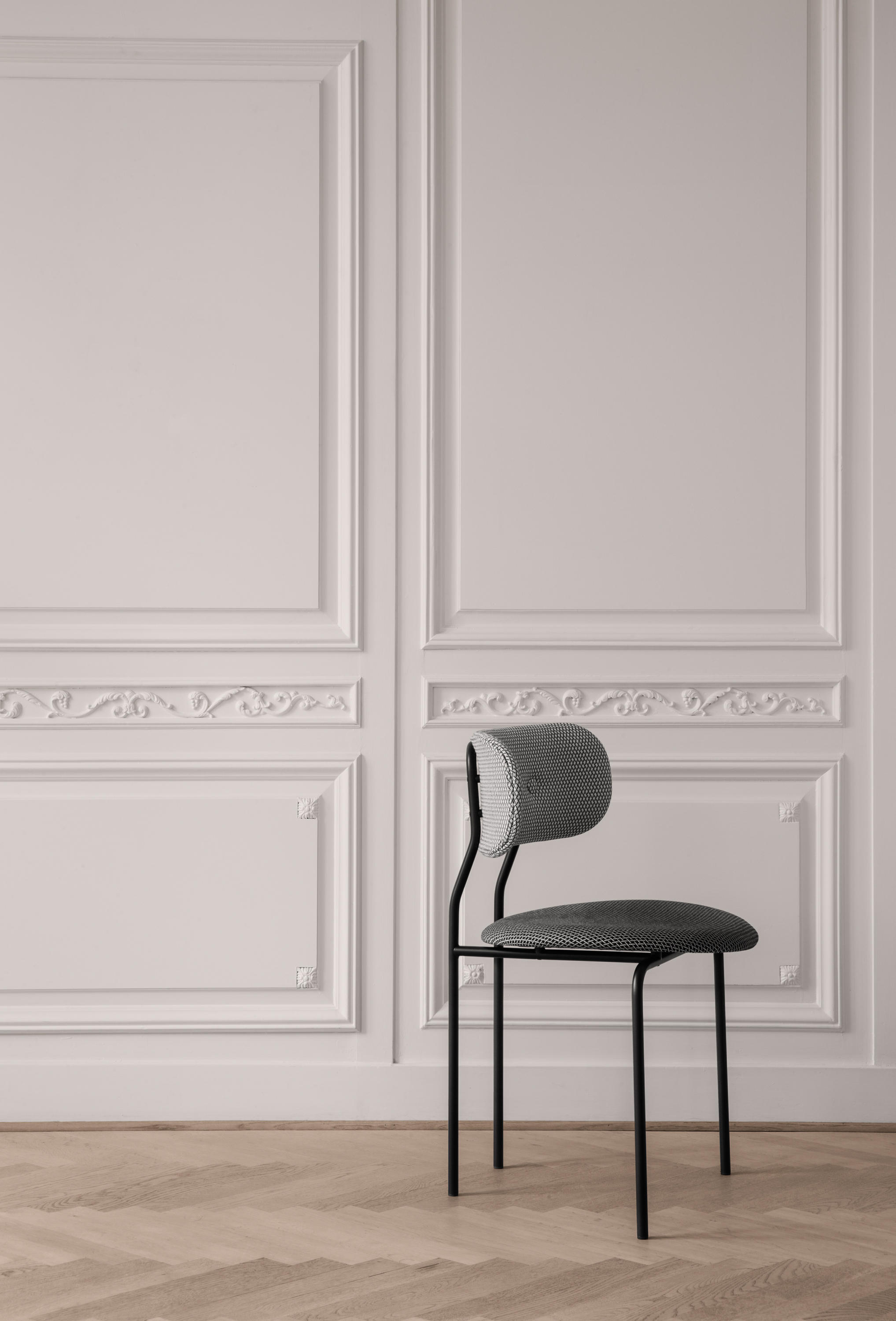 Coco Chair Chairs From Gubi Architonic