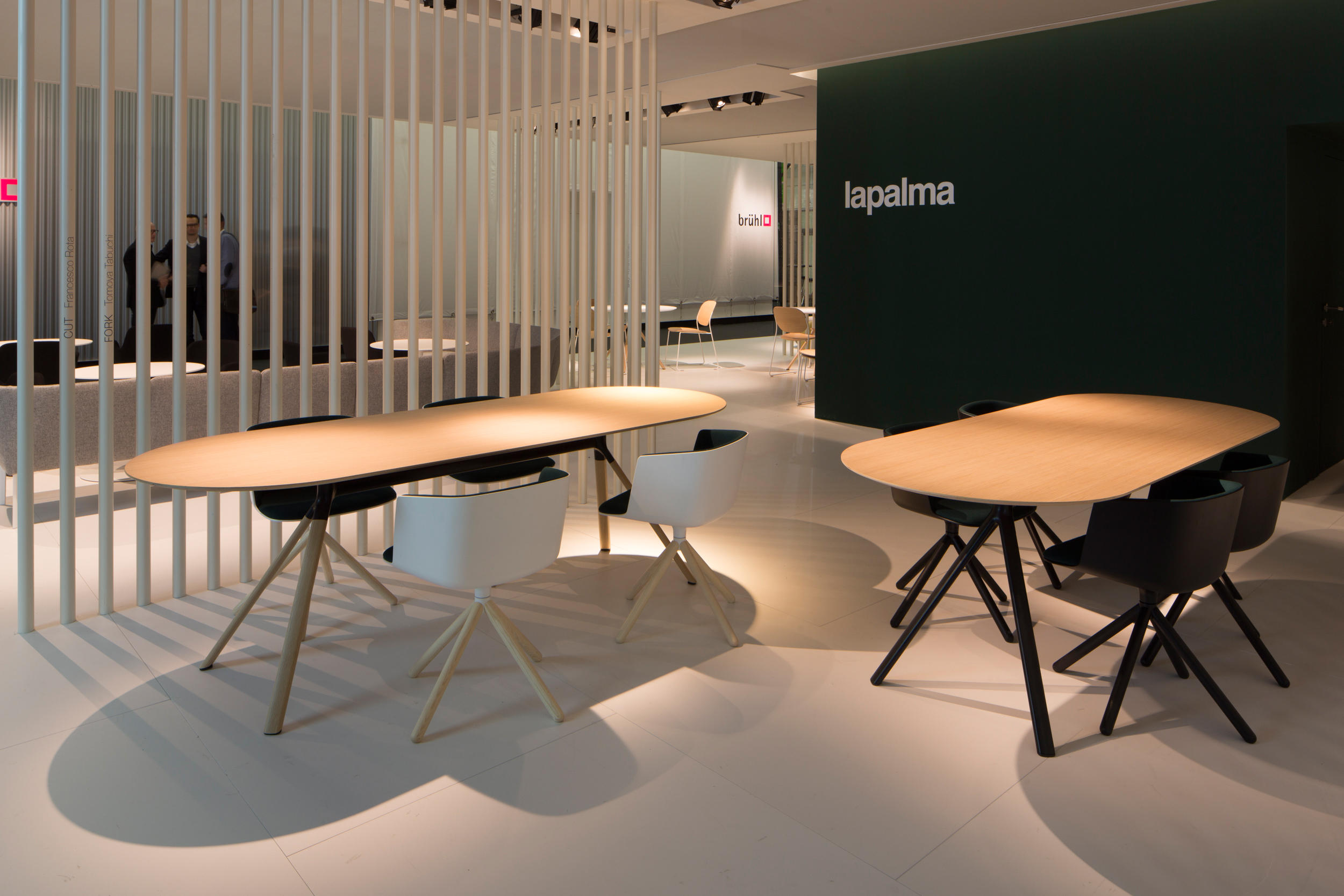 Superieur Fork Table By Lapalma ...