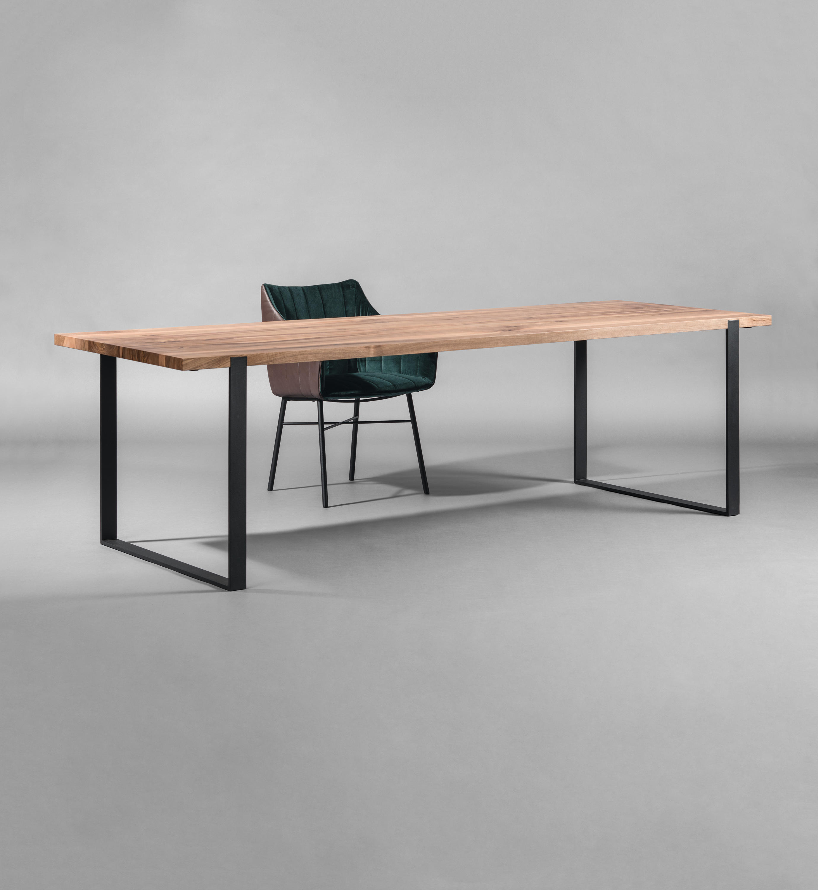 s 700 cpsdesign table dining tables from janua christian seisenberger architonic. Black Bedroom Furniture Sets. Home Design Ideas