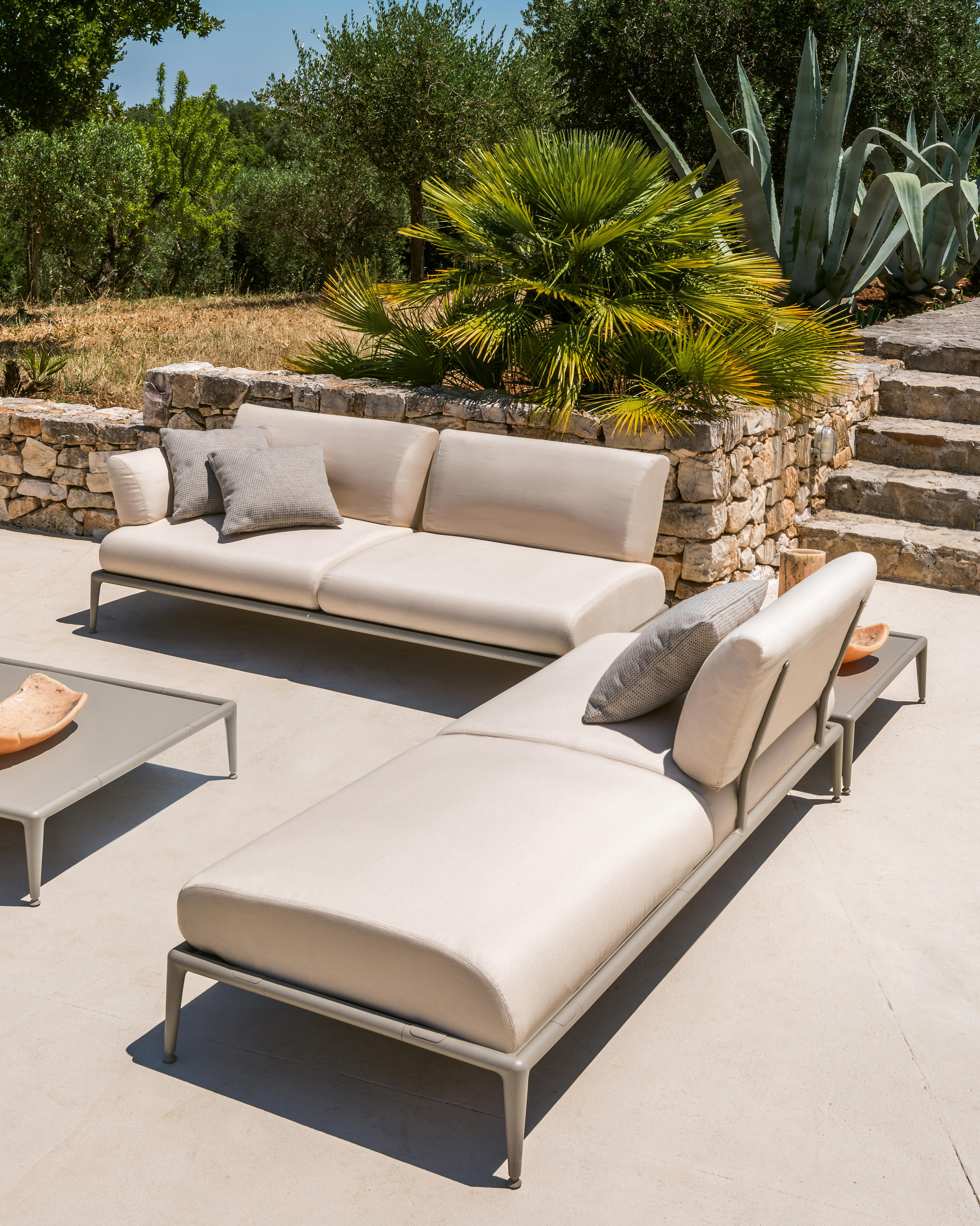 Joint Sofa Garden Sofas From Fast Architonic