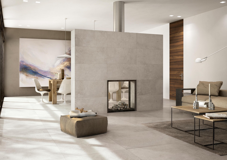 Concret Look Kitchen Doors