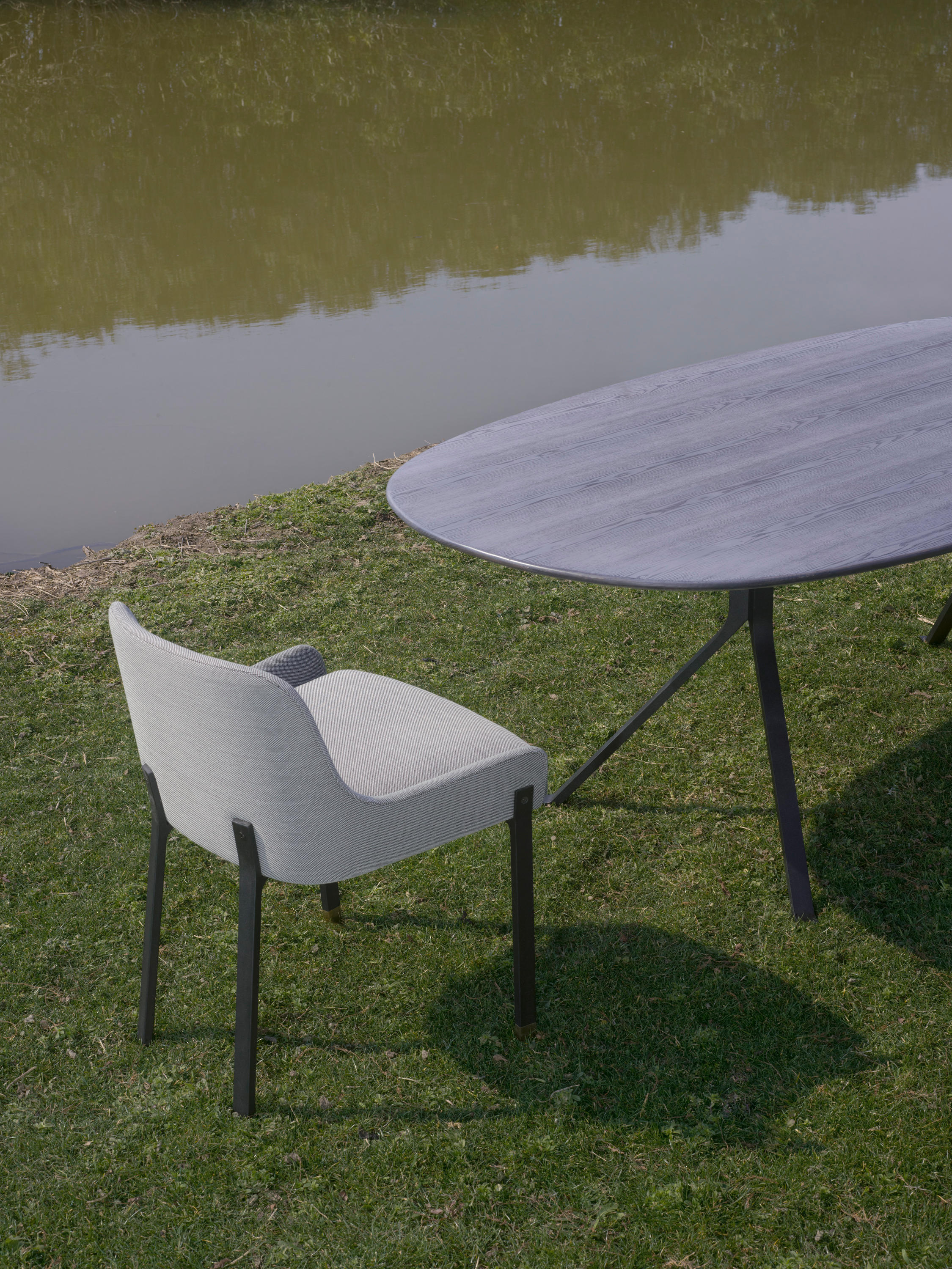 Blink Dining Chair Chairs From Stellar Works Architonic