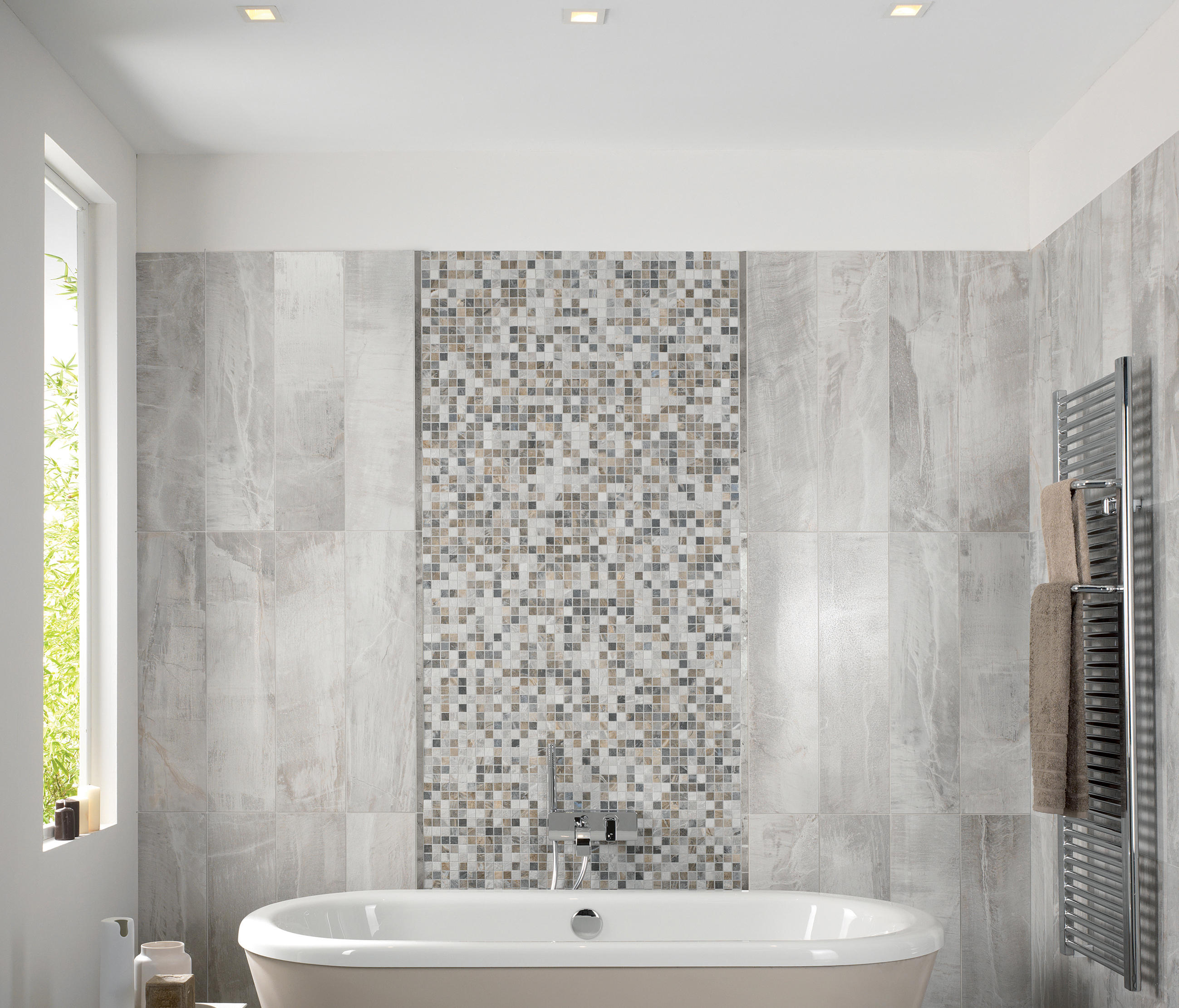 FOSSIL BLUE - Tiles from ABK Group | Architonic