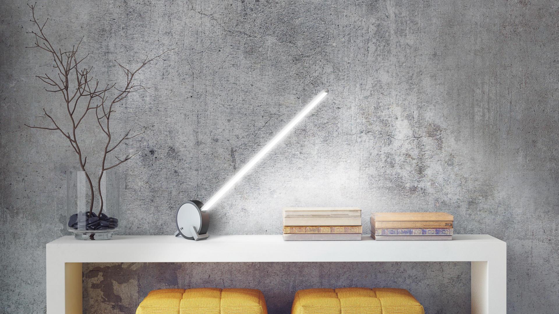 Vara Desk Lamp By Holy Trinity
