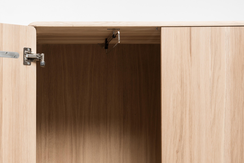 Fawn Wardrobe Cabinets From Gazzda Architonic