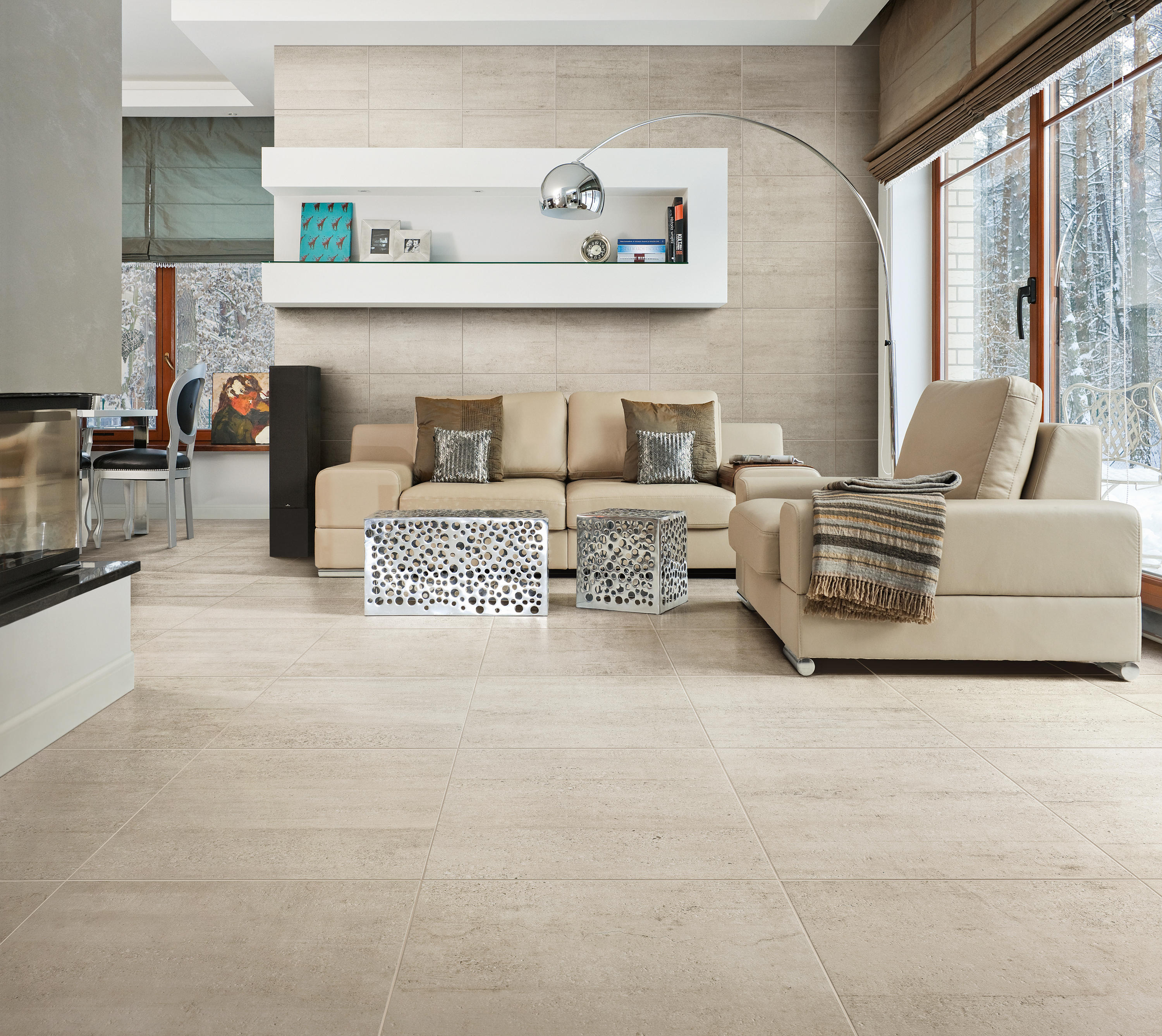 BUSKER BEIGE - Tiles from ASCOT CERAMICHE  Architonic