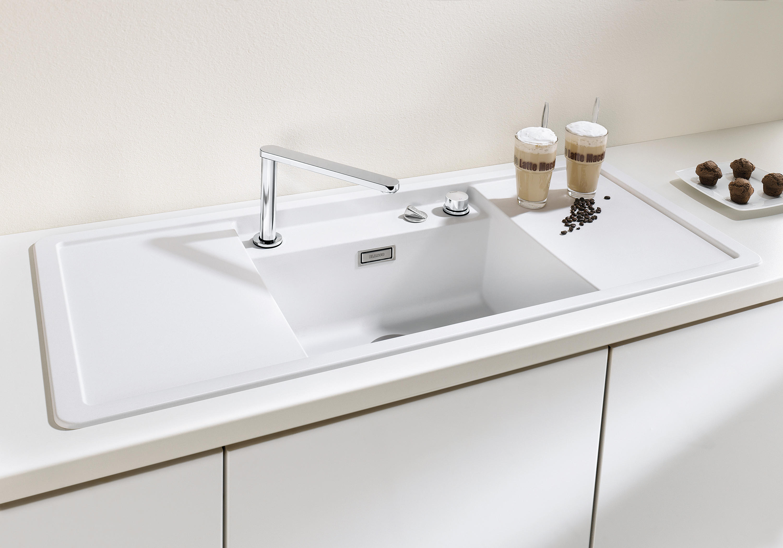 blanco alaros 6 s silgranit anthracite kitchen sinks. Black Bedroom Furniture Sets. Home Design Ideas