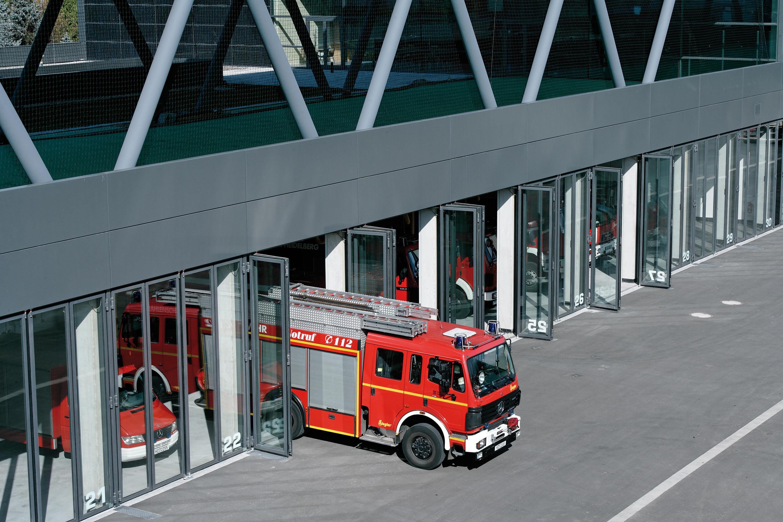 Janisol hebeschiebet re terrassent ren von jansen for Porte service coulissante