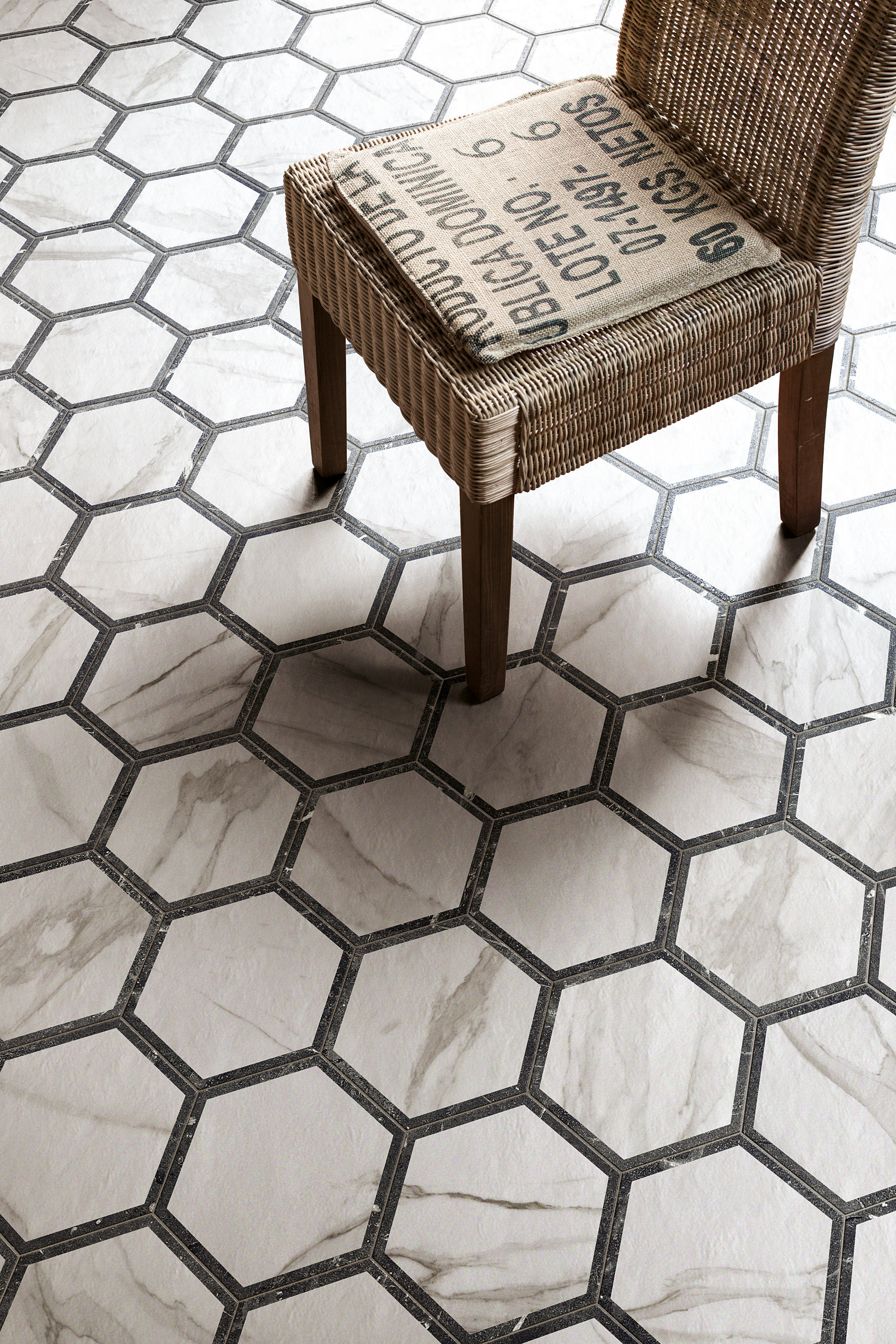 Roma Statuario Ceramic Tiles From Fap Ceramiche Architonic