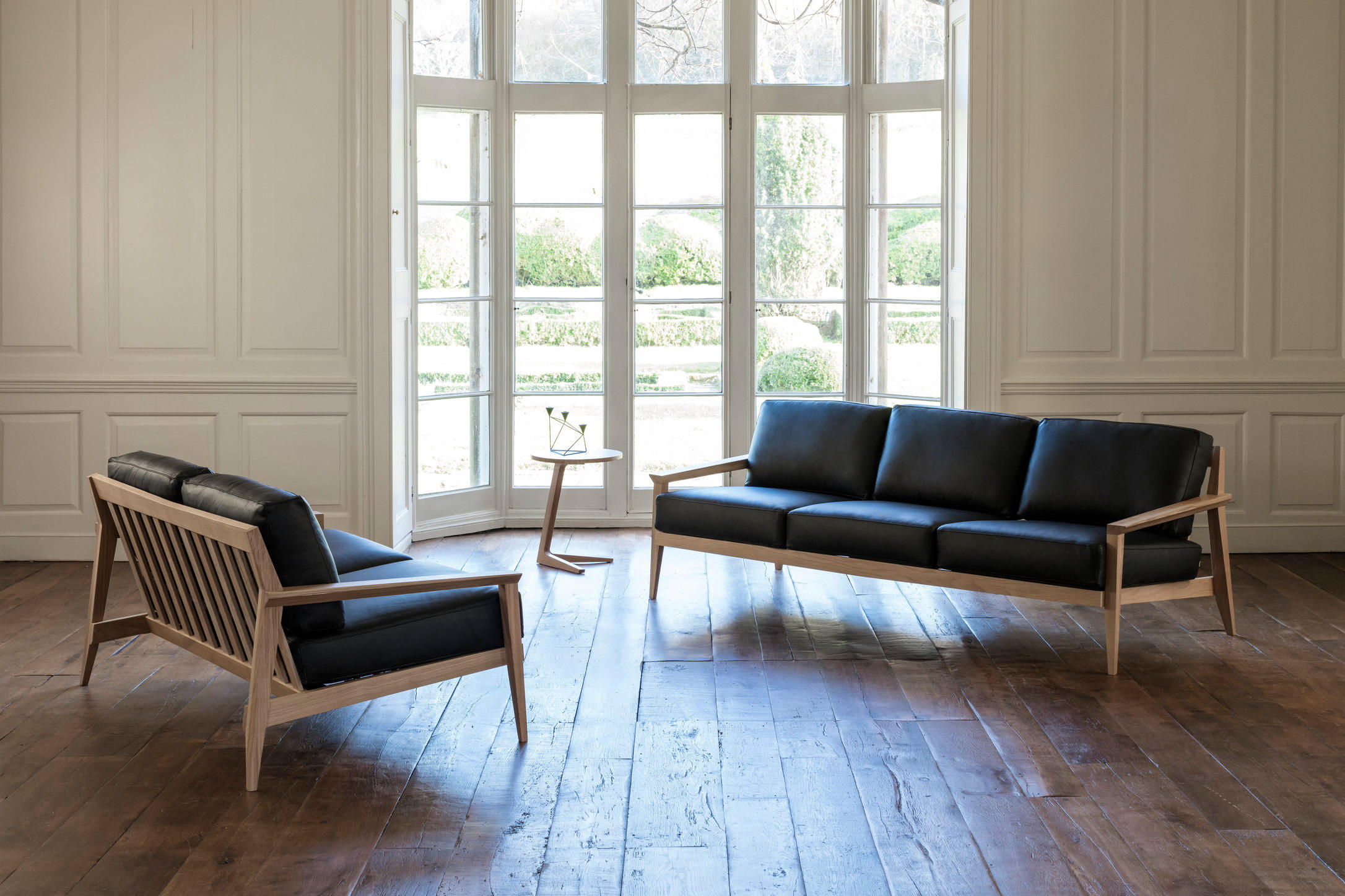 STANLEY ARMCHAIR Lounge sofas from Case Furniture