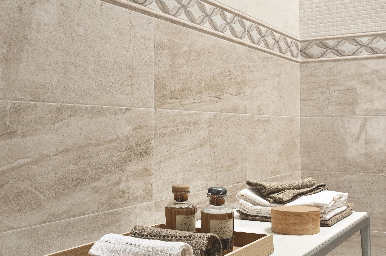 Pareti Beige Tortora : Gradual beige ceramic tiles ascot ceramiche architonic