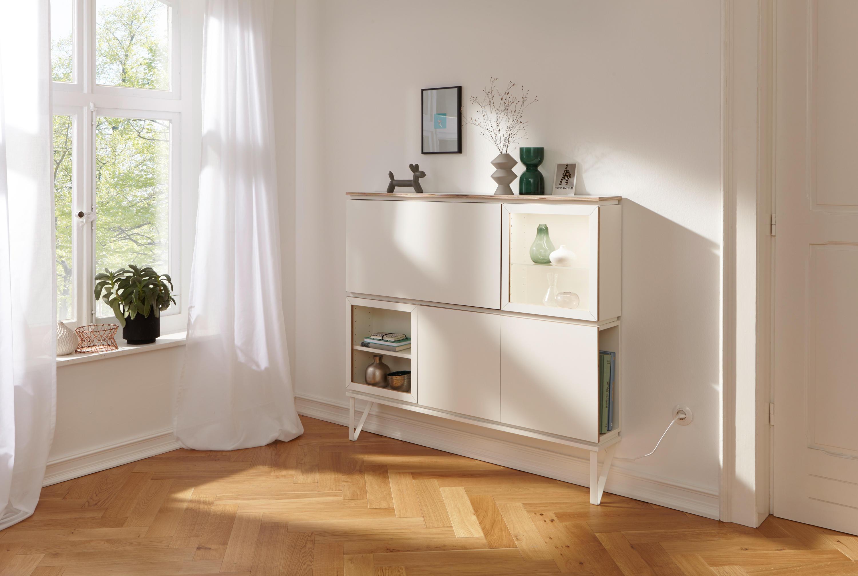 setup regale von m ller m belwerkst tten architonic. Black Bedroom Furniture Sets. Home Design Ideas