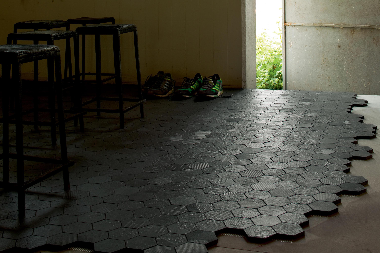 Pavimenti a esagonali: pavimento bagno esagoni: pavimenti esagonali