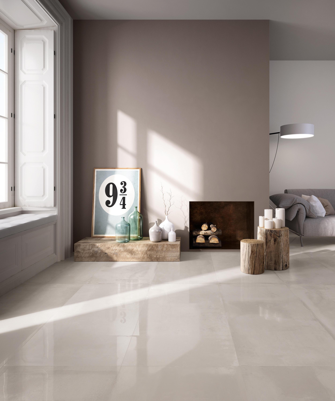 CONCREA WHITE - Piastrelle Ariana Ceramica | Architonic