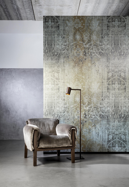 ALCHEMY VOLT - Drapery fabrics from Arte   Architonic