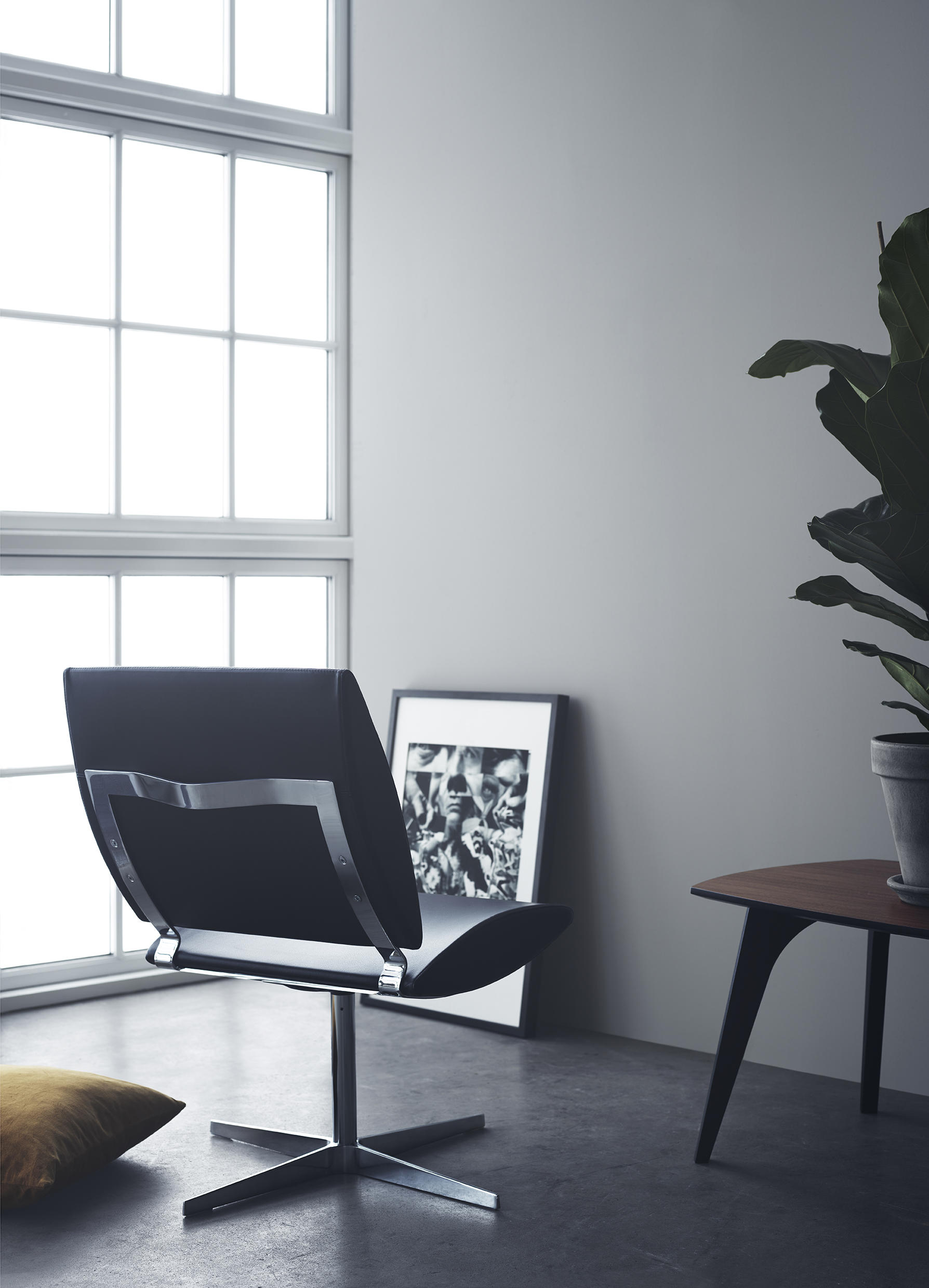 CITY | CHAIR ONE - Visitors chairs / Side chairs from Erik Bagger ...