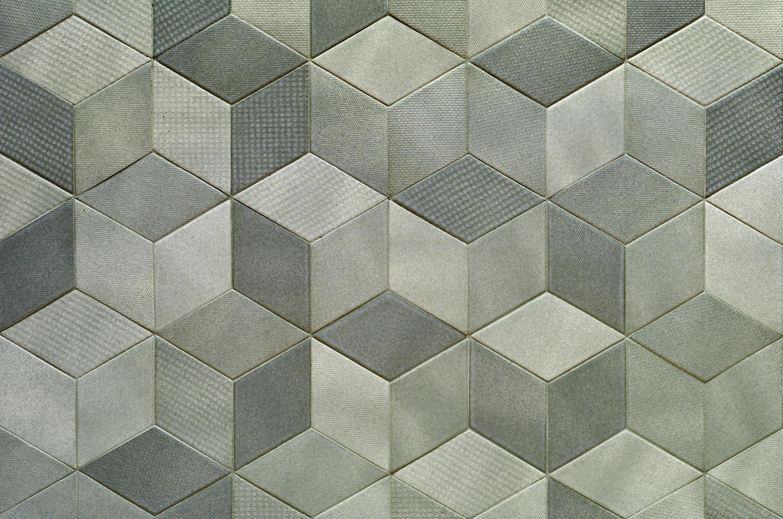 Tex Olive Ceramic Mosaics From Ceramiche Mutina Architonic