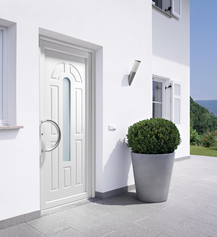 Porte d 39 entr e frame creativ portes d 39 entr e d for Ingresso ville moderne