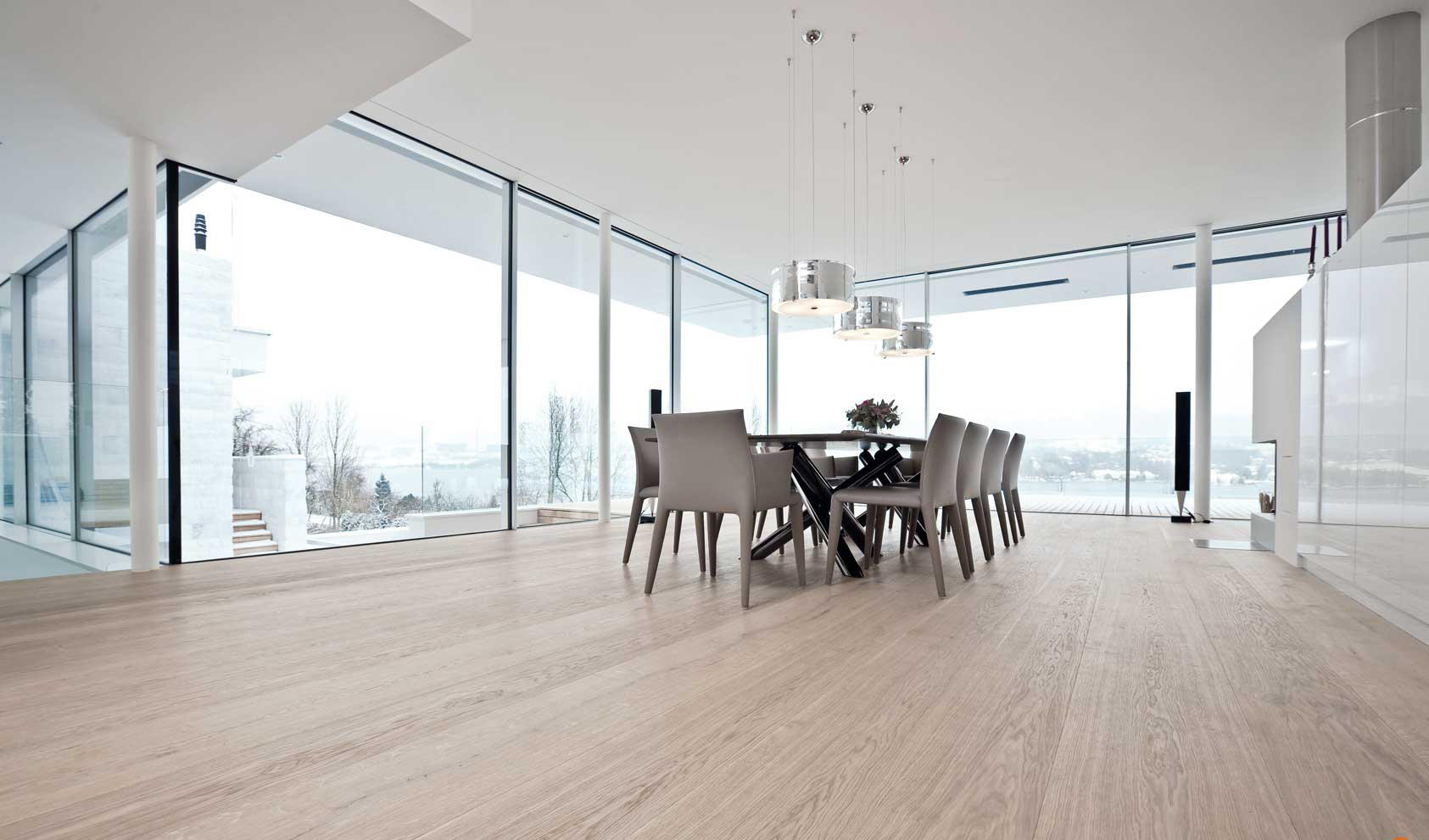 Gutsboden Eiche Natur Wood Flooring From Trapa Architonic