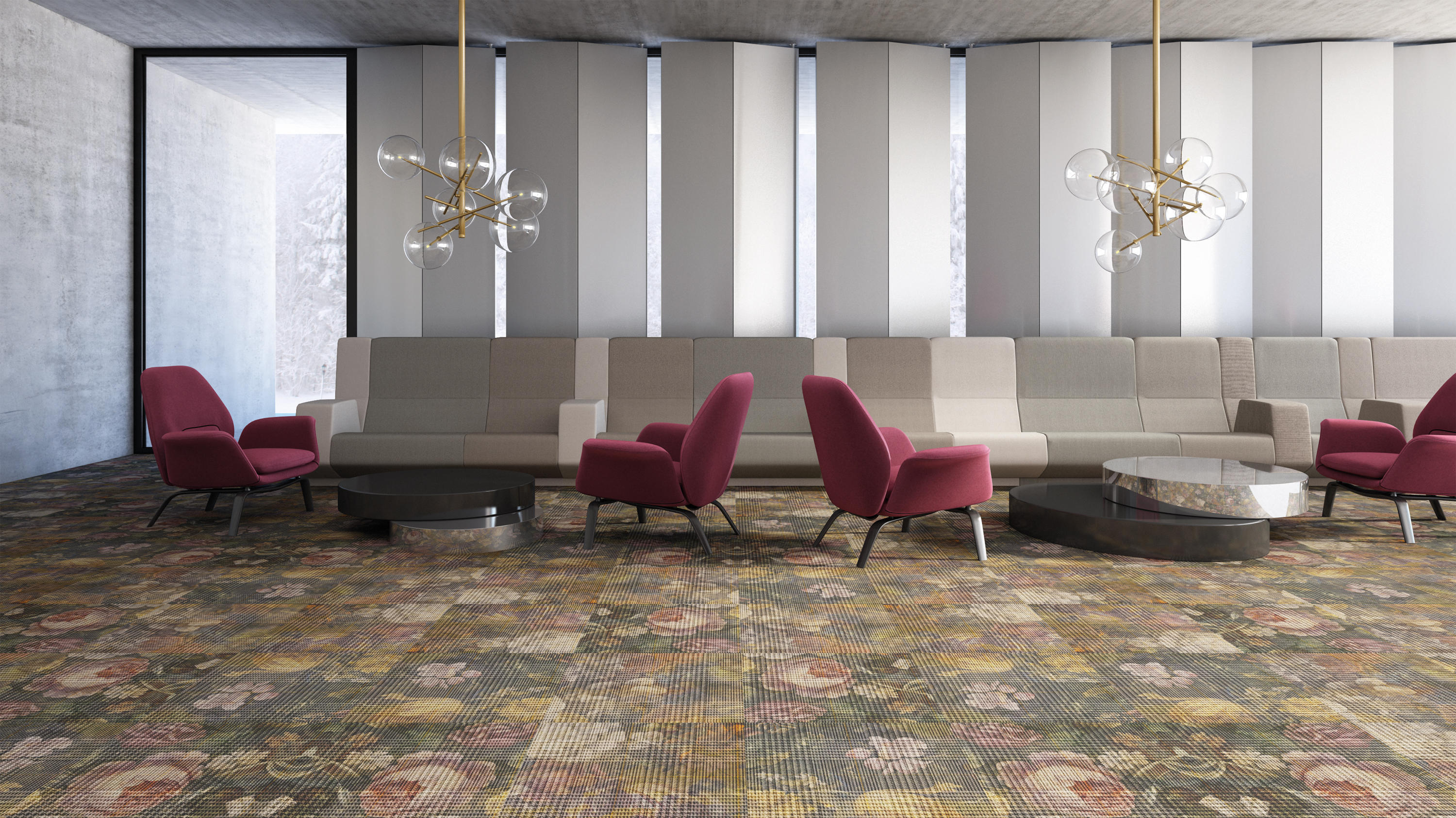 Aberdeen 1001 rugs designer rugs from object carpet architonic aberdeen 1001 by object carpet dailygadgetfo Images