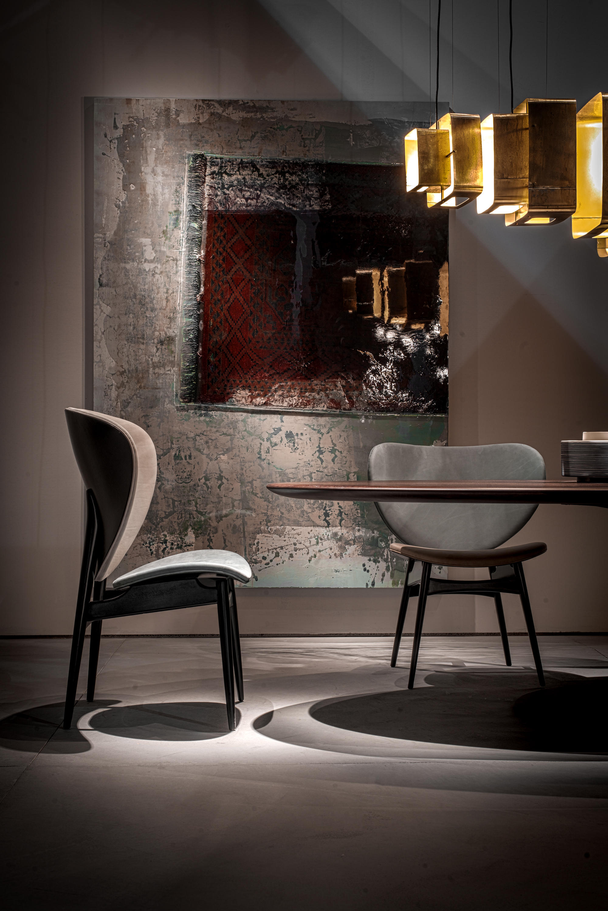 Alma Chair Chairs From Baxter Architonic