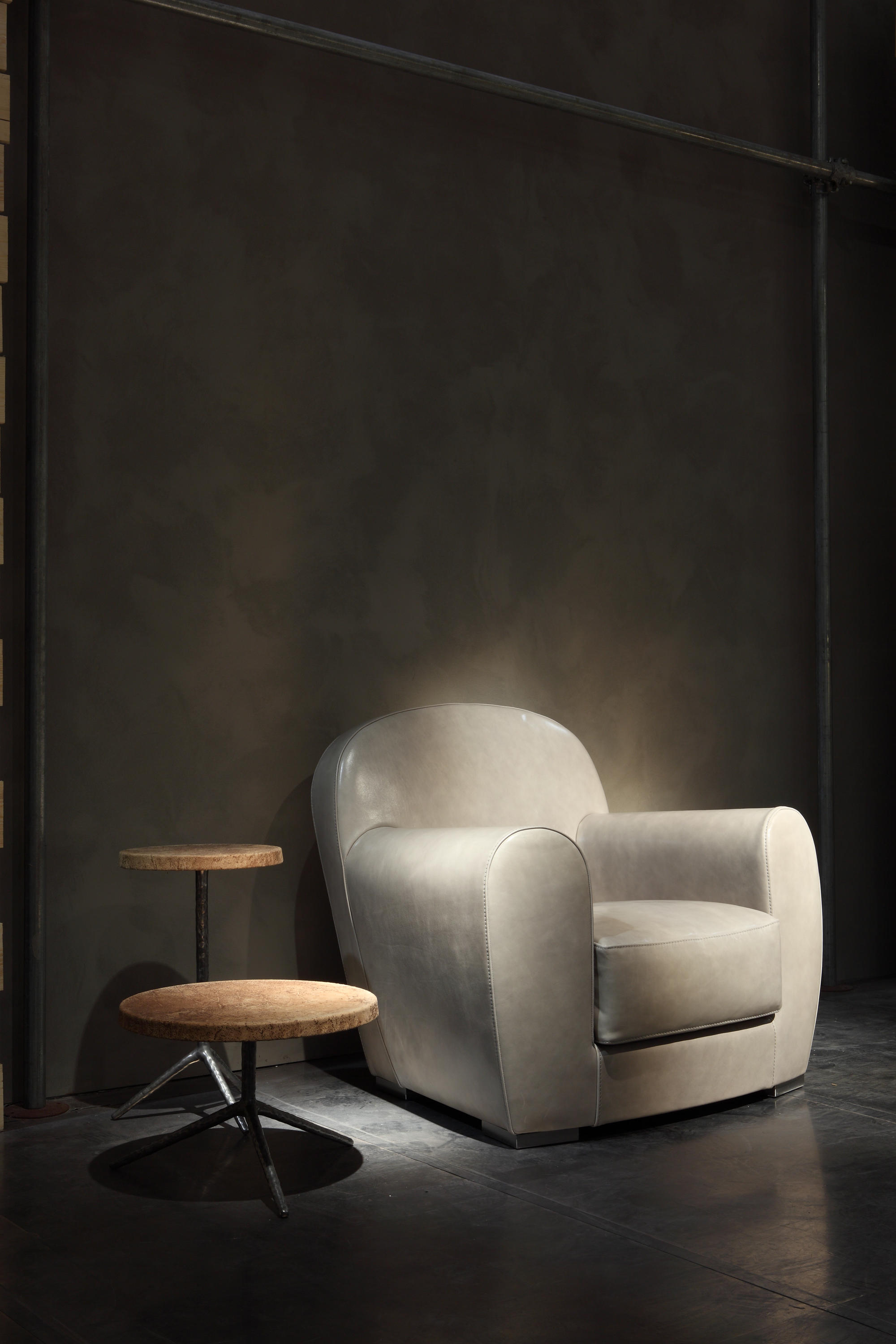 Amburgo Armchair Armchairs From Baxter Architonic