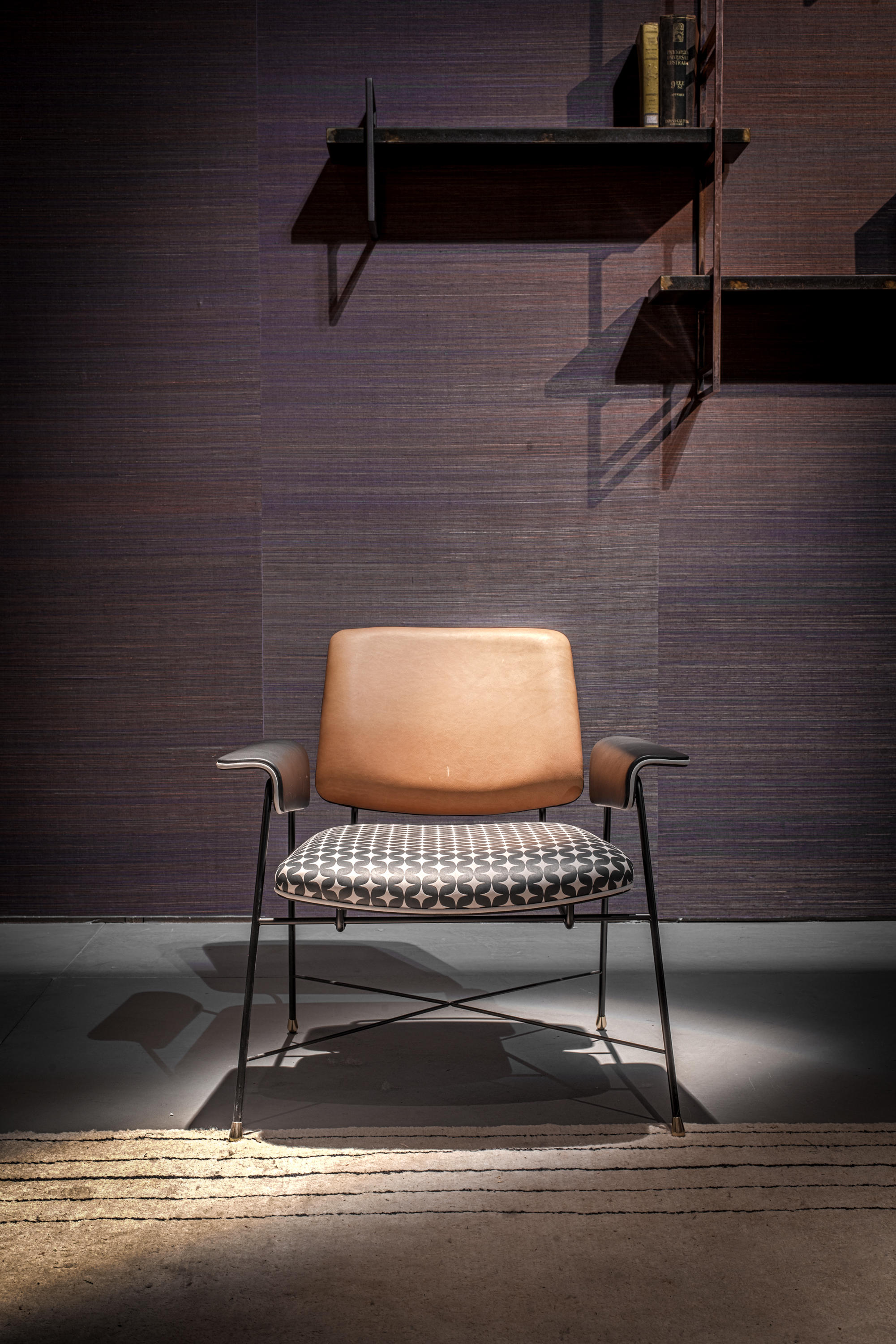 Bauhaus armchair lounge chairs from baxter architonic for Bauhaus italia